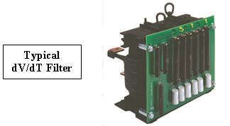 Typical dV/dT Filter