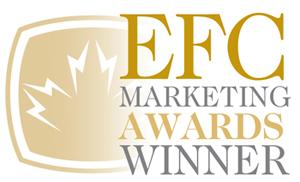 EFC-Marketng-Awards-Winner