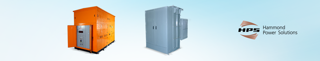 Category lander Compact Substations