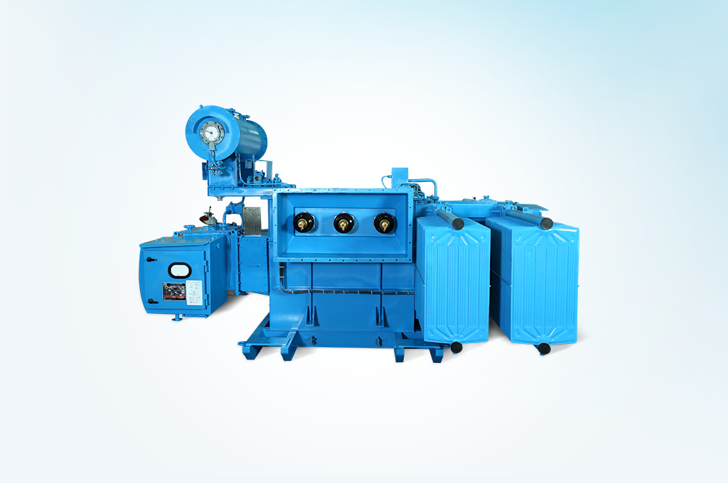 HPS Regulating Transformer