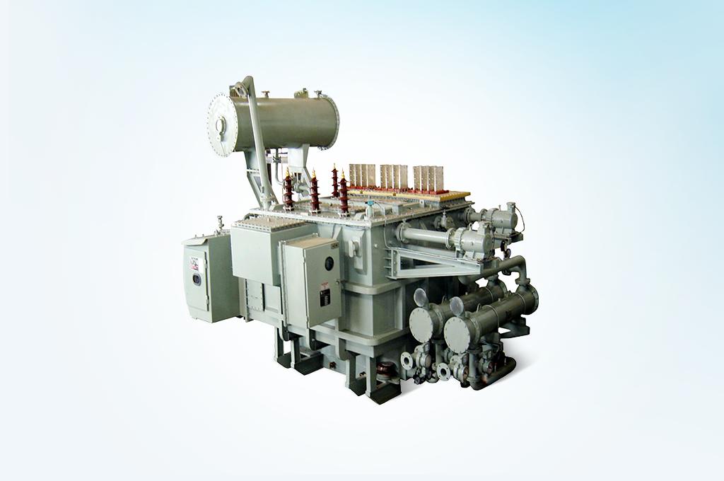 HPS Furnace Transformer