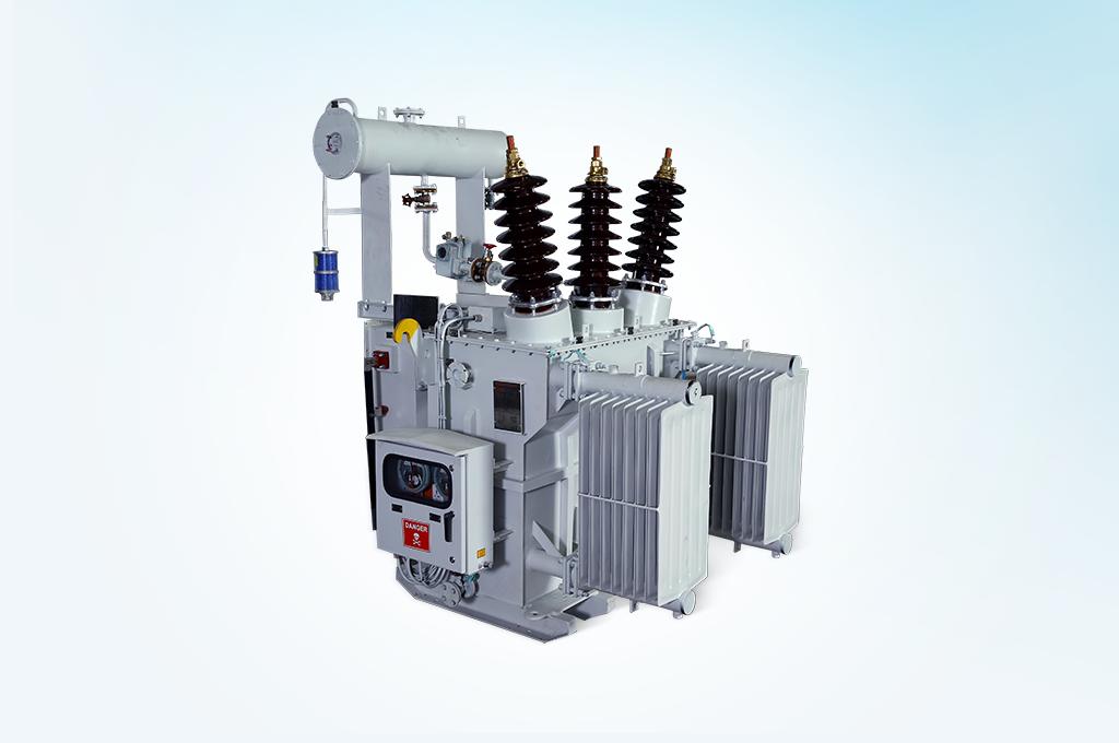 HPS Distribution Transformer