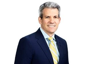 Richard Vollering Hammond Power Solution CFO